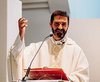 P. Sebastián Racioppi