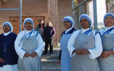 Hermanas de la Caridad