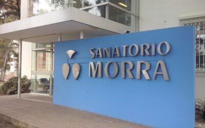 Sanatorio Morra